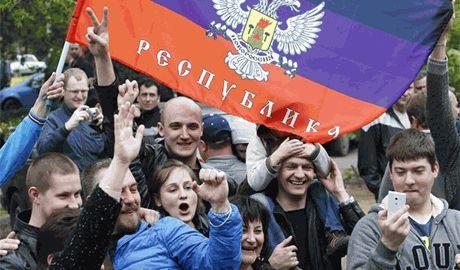 В Харькове запланированы массовые пророссийские акции