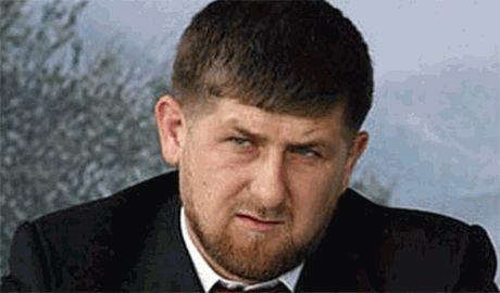 """""""Главный"""" чеченский террорист похвастался помощью донбасским террористам"""