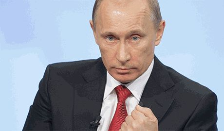 Более 85% россиян ненавидят Путина но молчат, – депутат Вишневский
