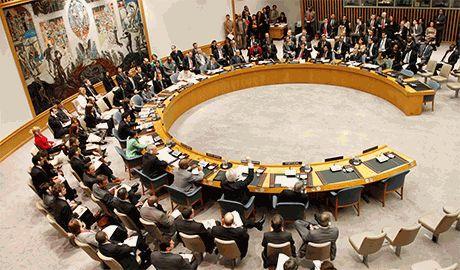 Английский представитель в Совбезе ООН рассказал правду о Стрелкове, Бородае и других «новоросах»