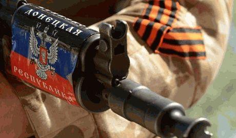 Террористы захватили ряд населенных пунктов – СНБО