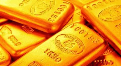 Золотовалютный запас Украины обнищал за месяц почти на миллиард долларов