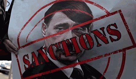 РФ рассматривает возможность введения дополнительных санкций против стран запада