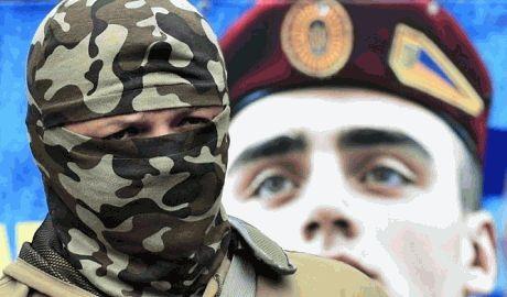 Семенченко уже рвется обратно на фронт