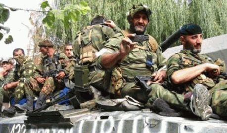 В зоне АТО активизировались провокаторы, убеждают людей ждать Путинские войска