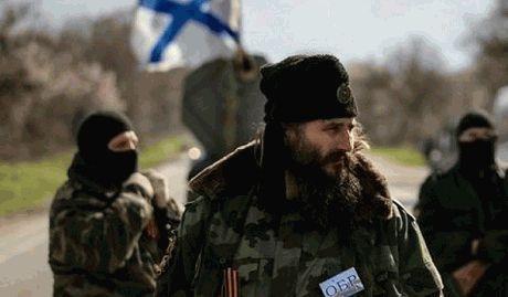 Сербам воюющим на стороне Донбасских террористов на родине грозит 5 лет