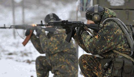 Путин продолжает угрожать, утверждая, что его армия захватит ряд столиц ЕС за 2 дня