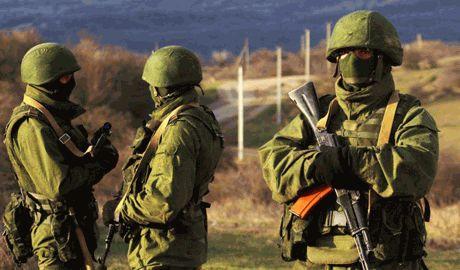 Российская армия начала учения на востоке РФ
