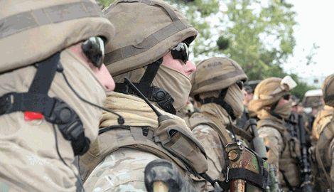 На армию в 2015 году планируют выделить $5 млрд