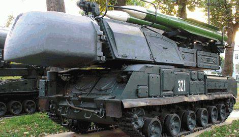 Boeing 777 в небе над Донецком был сбит военными РФ