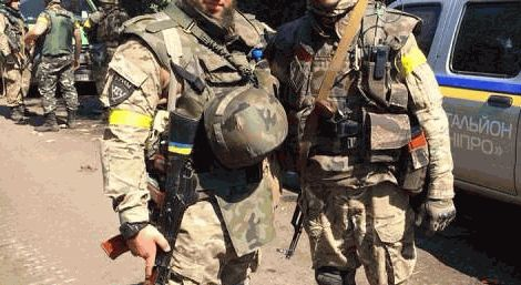 Кадыровцы  в панике расстреливают друг друга, когда их атакуют со словами «Аллаху Акбар», люди ваххабитской внешности