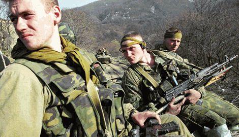 Из Донбасса в Россию вывезли тела 21 военнослужащего РФ, а взамен привезли боеприпасы