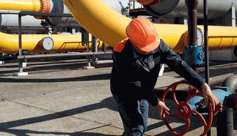 Россия отказалась от трехсторонней встречи по вопросам поставок газа в Украину