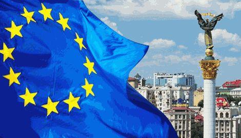 Совет Евросоюза в ближайшее время рассмотрит вопрос отсрочки ЗСТ с Украиной