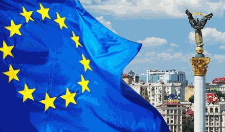Первоочередная цель правительства Украины разработать законы имплементации ассоциации с ЕС, — Яценюк