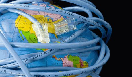 """Реформы по-русски, вместо отключения, вход в интернет по паспортным данным, – депутат от """"Единой России"""""""