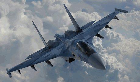 Путинская имитация холодной войны, шесть самолетов РФ нарушили воздушное пространство США