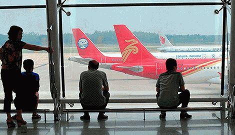 Китай заблокировал российских туристов, не давая им возможности покинуть территорию страны