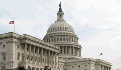 В Конгресс США внесен законопроект о предоставлении оружия Украине
