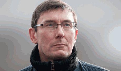 Луценко объявил субботу рабочим днем