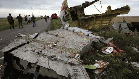 Все факты говорят, что малайзийский Boeing 777 сбили русские, — расследование BBC