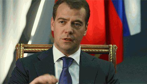 Ситуация с нефтью оказалась хуже чем мы ожидали – Медведев