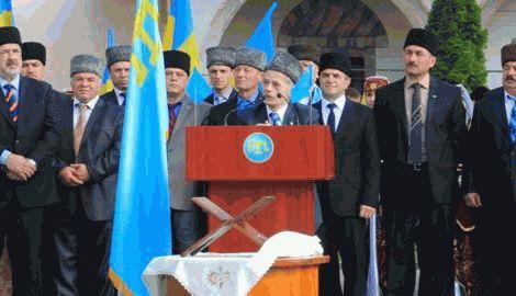 Россия запретила Меджлис