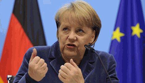 """Меркель считает Киргизию """"маленькой но гордой страной"""", чем очень гордятся киргизы"""