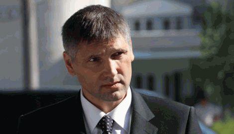 После люстрации экс-регионал Мирошниченко попал в больницу с побоями