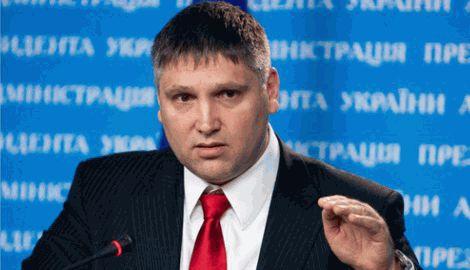 В сети появилось видео избиения Юрия Мирошниченко под парламентом
