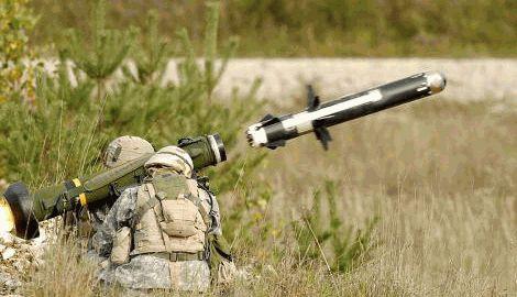 НАТО начало передачу оружия, которое остановит Путина, -Гелетей