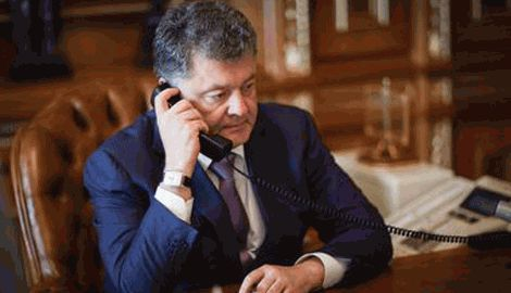 Путину простили войну на Донбассе или есть другие договоренности, что отстаивают интересы Украины?