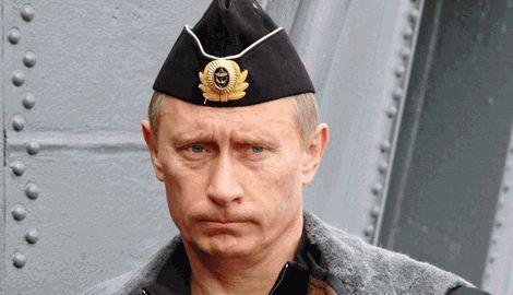 Путин дал добро флоту РФ расширяться в Средиземное море
