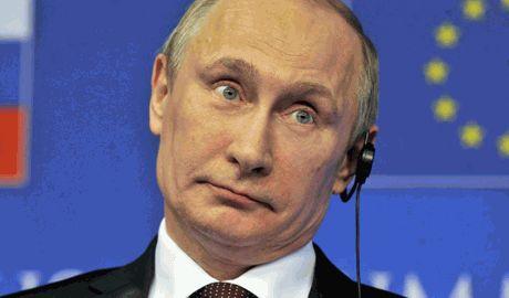 Путин заявил, что не позволит уничтожить боевиков Донбасса