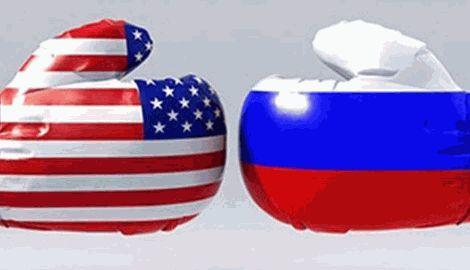 В России возмущены фактом атаки на сирийских террористов авиацией США