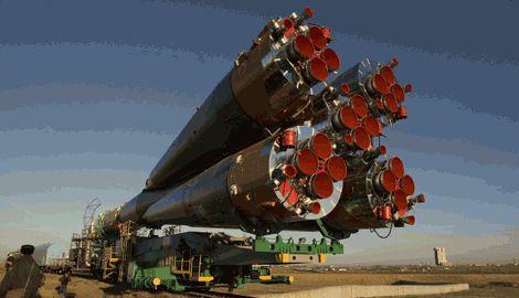 США отказались от сотрудничества с РФ в космической сфере