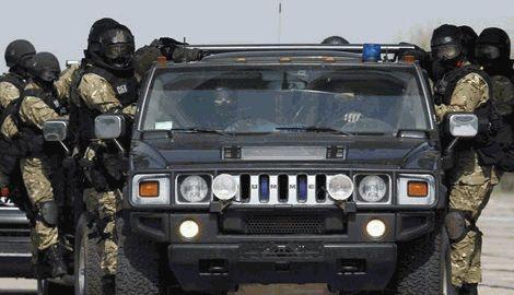РФ переходит к террористической войне в Украине, СБУ задержала очередную группу диверсантов, готовивших теракты в Одессе