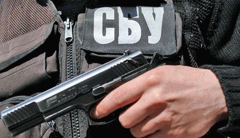 СБУ задержала террористов, планировавших подорвать жилой дом в Киеве