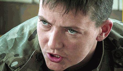 Прокуратура начала досудебное расследование по факту боя, в котором Савченко сдалась в плен