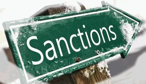 Санкции могут быть аннулированными, только когда Россия компенсирует Украине нанесены убытки, — Украина — ЕС