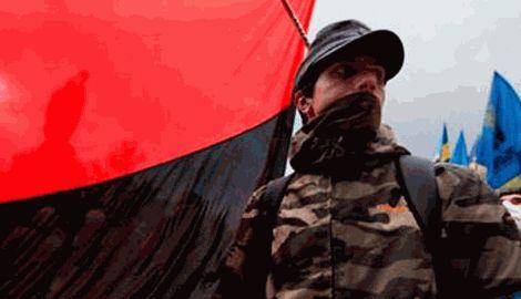 """Украинцы стараются узаконить свой статус """"бандеровцев"""""""