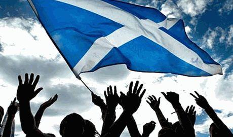 Результат референдума о независимости Шотландии сфальсифицировали, – уверены боевики ДНР