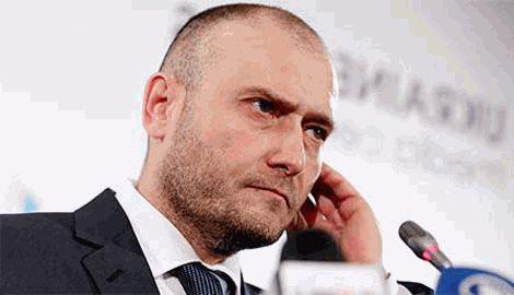 Жители Санкт-петербурга хотят, чтобы их губернатором стал Дмитрий Ярош