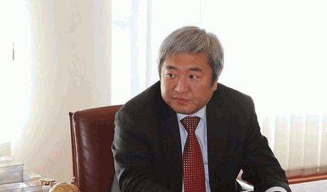 Запорожский горсовет хотят захватить, мэр обратился в СБУ и МВД