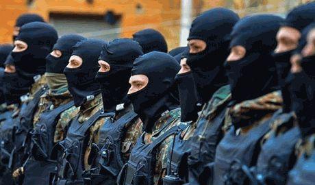 На юге Украины будет создан батальон для защиты побережья Черного моря