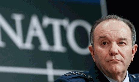 Россия давно готовилась вторгнутся в Украину – командующий войсками НАТО в Европе