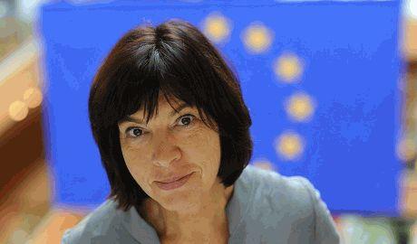 ЕС прогнулся под Кремль и теперь должен отвечать за украинский народ – Хармс