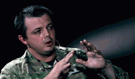 Донецкий аэропорт договорились сдать – Семенченко