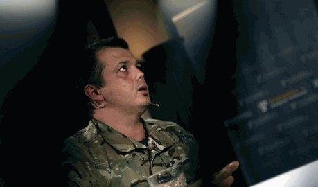 Семенченко может вернутся в зону боевых действий на Донбасс