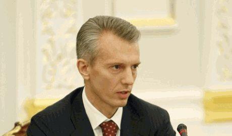 Хорошковский идет вторым на выборы по спискам партии Тигипко